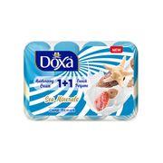 Sapun de toaleta DOXA 4x85gr. Sea Minerals, Ecopack