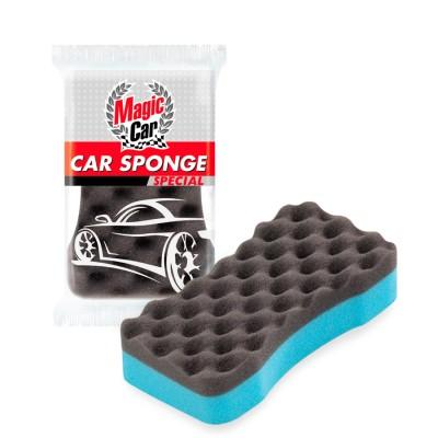 """Bureta profilata """"MAGIC CAR"""" pentru spălare auto"""
