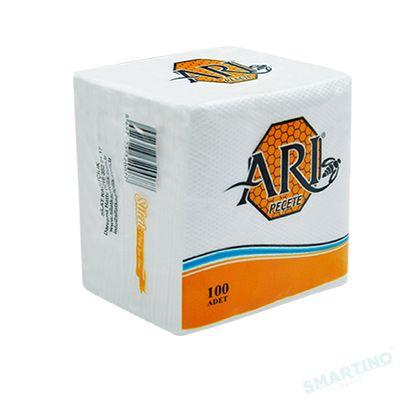 Servetele de masa ARI 24x24 100 buc