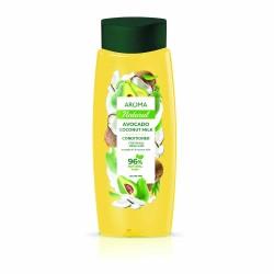 Balsam pentru par AROMA NATURAL Avocado si Cocos 400ml