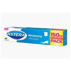 Pasta de dinti ASTERA ACTIV + Whitening 150ml