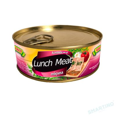 Conservă AGRICO Lunch Meat 300gr.