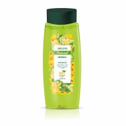 Șampon pentru păr AROMA NATURAL Herbal 400 ml