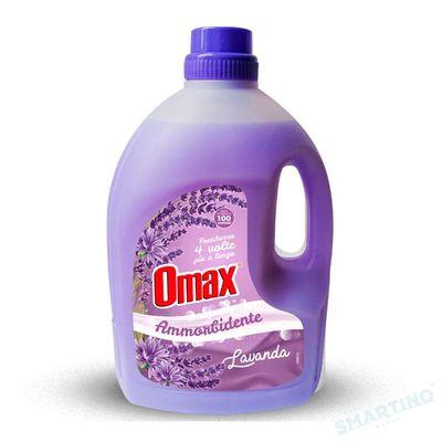 Balsam rufe OMAX Lavanda 3L - 100 spalari