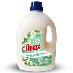 Balsam rufe OMAX Muschio Bianco 3L - 100 spalari