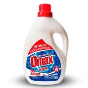 Detergent lichid pentru rufe automat igeinizant OMAX SAN 1.75 L - 35 spalari
