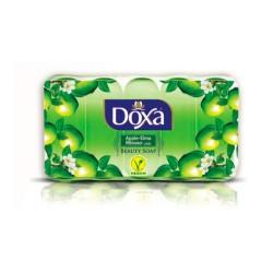 Sapun de toaleta DOXA Ekopack 5x55gr. Apple
