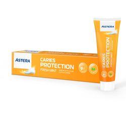 Pasta de dinti ASTERA HERBAL CARIES PROTECTION 110ml