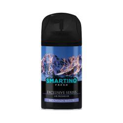 Rezerva spray Smartino Air Freshener 250 ml Mountain Breeze