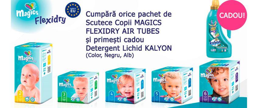 Magics