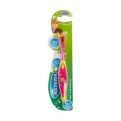 Детская зубная щетка ASTERA
